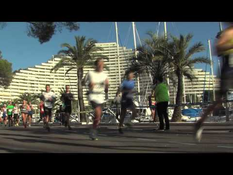 french riviera marathon nice cannes