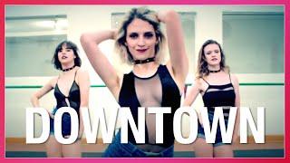 STILETTO   Anitta - Downtown