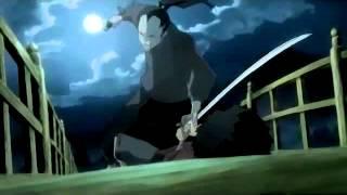 Samurai Champloo-Spork (Depakote)