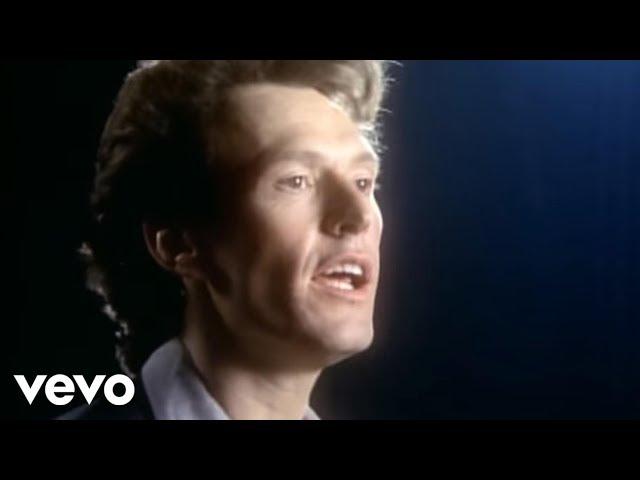 """Vídeo de la canción """"Valerie"""" de Steve Winwood."""