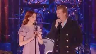 "Florence + Josh Homme - Johnny Cash's classic ""Jackson"""