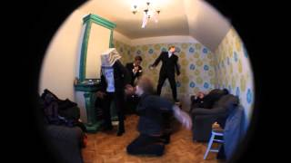 The Harlem Shake v1