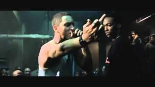 Eminem 8 миля батл Русский перевод 360