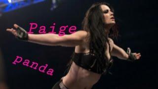 Paige mv- panda