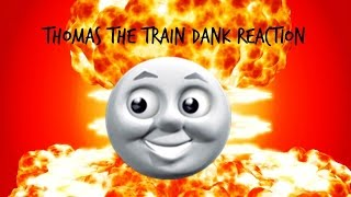 SFM Thomas The Train We Like To Party   Baby Reaction   Original Video In Description