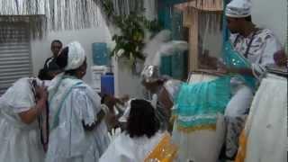 Xiré de Oxossi 2012 Video 14