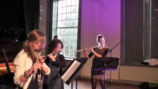 flute trio without lefreQue