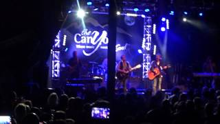 AMERICA Eleanor Rigby THE CANYON CLUB 7/1/2017