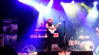 Guitar Awards 2014 - Grzegorz Skawiński z zespołem - Stratosphere
