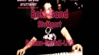 Boki-Band Balkan Rumba Style 2011 LIVE