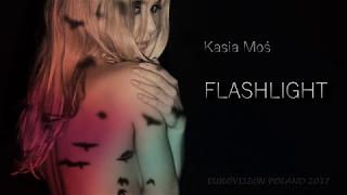 Kasia Moś - FLASHLIGHT (vocal cover by TheAgnesism) | EUROVISION 2017 POLAND