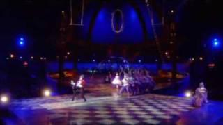 Cirque du Soleil, Alegría, Mirko