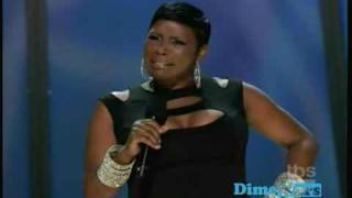Sommore Might Be The Funniest Female In The Game (Why Did Mo'Nique Get A Show Before Her).flv