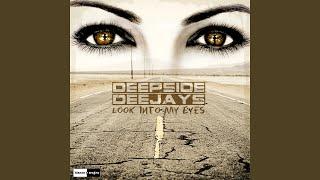 Look Into My Eyes Radio Edit