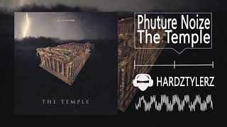 Phuture Noize - The Temple (60fps) (HQ)