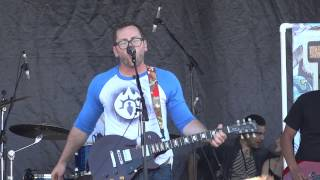 """I Fight Dragons - """"Spokesman"""" [Goldfinger cover] (Live in San Diego 6-27-12)"""