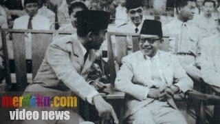 Kemarahan Soekarno saat Aidit remehkan Bung Hatta width=