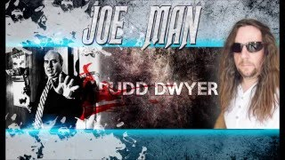 JOE MAN (BUDD DWYER) DEATH METAL SONG / Official Audio HQ / Pevee Evento 2015
