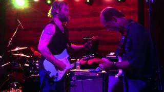 Anders Osborne + Feat/Dead covering Neil Young's Ohio at The Temple in NOLA May 6th, 2011.
