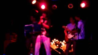 Rock and Roll cover - Tranqui120