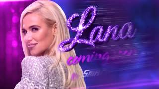 WWE SmackDown Live 4/11/17 Lana Coming Soon to SD Live