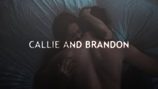 callie + brandon | perfect