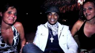 Ephrem J in concert @ Bachata Lounge with live band 9 april 2011 ( Official promo)