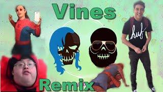 Skrillex & Rick Ross - Purple Lamborghini (Vines Remix)