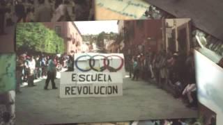 Revolución Mexicana 2016