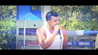 Yung Scar ft. Jose G - Summertime Grindin'