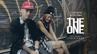 J-REYEZ - THE ONE ft. LYDIA PAEK (Official Video)