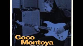 Coco Montoya - Fear No Evil