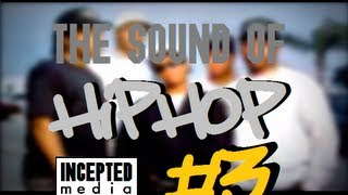 NWA - The sound of HIP HOP: EXPRESS YOURSELF