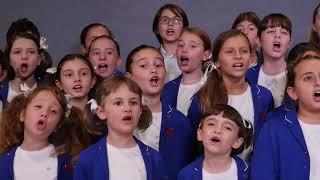 Il Piccolo Coro in Zecchino d'Oro Medley