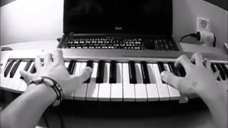 Galantis - Gold Dust (Petey Westage cover)