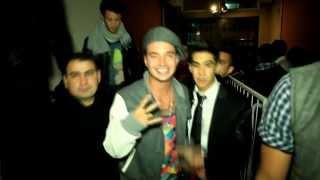 Lacho & J Balvin en Argentina (HD)