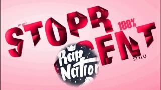 RapNatioN Gang Albanii Klub GoGo Instrumental