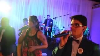 La Guira Social Band - Boda 16/Julio/2016