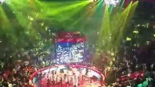 La china -  La Adictiva Palenque Tlaxcala 2015