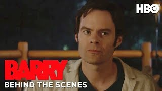 Barry: Bill Hader & Alec Berg - Behind the Scenes of Season 1 Episode 8 | HBO