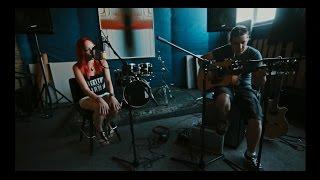 Dóri Kreisz - Radioactive (Imagine Dragons acoustic cover)