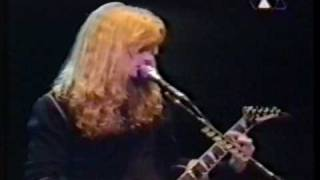 Megadeth - Foreclosure Of A Dream Live at Phoenix 1997