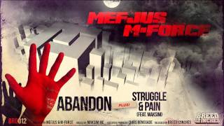 Mefjus & M-Force - Abandon