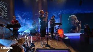 Years & Years - Shine (Live at ZDF aspekte)