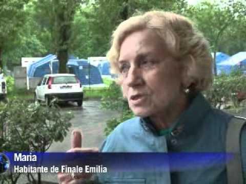 Séisme en Italie: 4.000 déplacés et 24 répliques dans la nuit