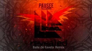 Baile De Favela Remix Mashup Hardwell