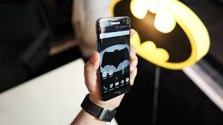 مراجعة جهاز Samsung Galaxy S7 Edge