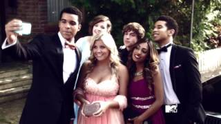 Degrassi S14 Graduates - Time of Our Lives