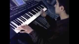 Ibrahim Tatlises - Keyboard