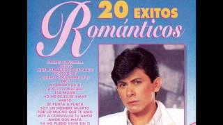 Alvaro Torres (a dúo con Marisela) - Mi amor por tí